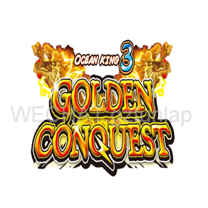 海王3 golden conquest